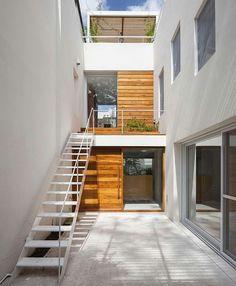 Five Patios House // Ana Rascovsky Follow @house.architect Snapcha