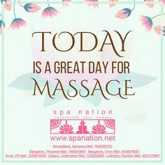 #spa #spanation #massage