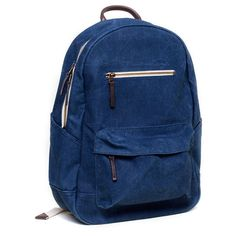 I just checked out the backpacks relaunch men's  at Everlane. $60