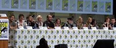 10 Amazing 'Game Of Thrones' Comic-Con Moments All Men Must See