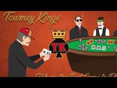 Tourney Kings Where the Best Come to Play
