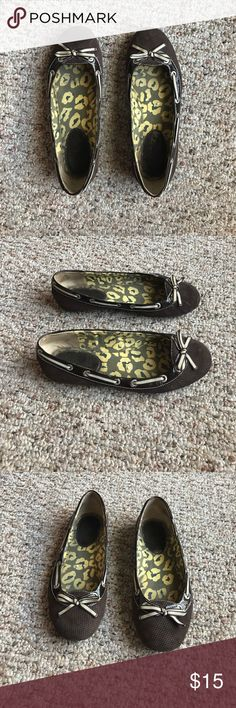 Sperry shoes Sperry shoes, Brown, size 7, good condition Sperry Shoes Flats & Loafers