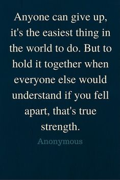"""Top 39 Quotes About Strength to Persevere """"Struggles, challenges and hard times offer you much more value than any other time in your life. Life Quotes To Live By, Motivational Quotes For Life, Good Life Quotes, Positive Quotes, Best Quotes, Funny Quotes, Inspirational Quotes, Random Quotes, Quotes Quotes"""