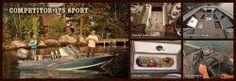 New 2013 - Alumacraft Boats - Competitor 175 Sport