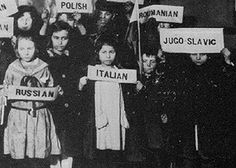An excellent overview of the history of bilingual education. Included are the issues surrounding it and a timeline.