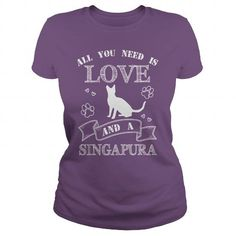 Singapura T-Shirts, Hoodies ==►► Click Order This Shirt NOW!