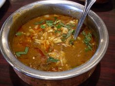 There aren't many restaurants around L.A. that focus on Pakistani cuisine — but the San Fernando Valley has three, including Red Chili Halal Restaurant.
