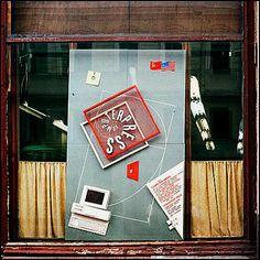 David Hlynsky Communist Store Windows