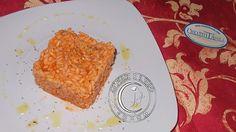 Risotto pomodoro e origano http://www.lapulceeiltopo.it/forum/ricette-primi-senza-glutine/795-risotto-pomodoro-e-origano