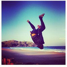 Friday!! Up! *♫*