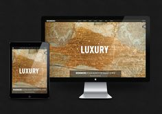Our design, print, packaging, web design and branding projects. Web Design, Branding, Luxury, Projects, Log Projects, Design Web, Brand Management, Blue Prints, Identity Branding