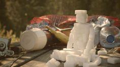 Tiense Suiker T-man commercial