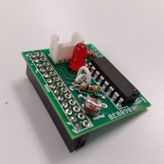 20 best printed circuit board prototypes made in usa images on rh pinterest com