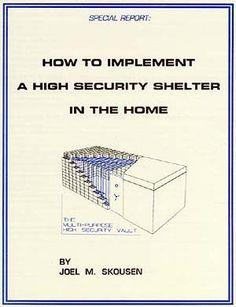 SKOUSEN SECURE THE HOME JOEL PDF