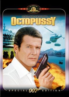 Shop for Octopussy [dvd]. Starting from Choose from the 5 best options & compare live & historic dvd prices. Rush Movie, Movie Tv, Poster On, Poster Prints, Information Poster, Amazon Buy, Movie Covers, Original Movie Posters, Films