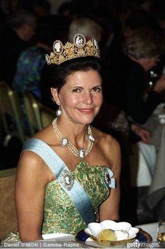 Duchess of Västergötland — sverigekungahuset:Queen Silvia of Sweden