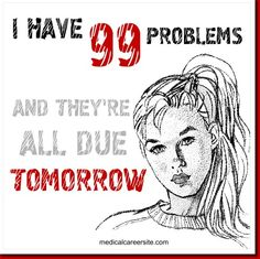 I have 99 problems   #jokes