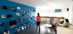 Hopefully stopping by their office in June! - IDEO Munich