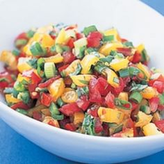 Carbohydrate free salsa that can be consumed in preparation of lap band surgery and long term for great weight loss
