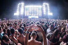 Manual para la creación de eventos musicales
