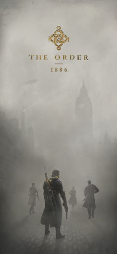 Artworks  - The Order: 1886