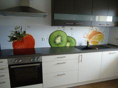 details zu küchenspiegel, fliesenspiegel, nischenverkleidung, kein ... - Küchenspiegel Mit Fototapete