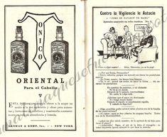 Image result for almanaque bristol publicidad