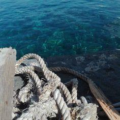 Cordame porto di Scilla #chianalea54