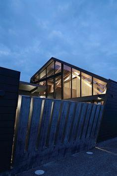 Gallery of Villa SSK / Takeshi Hirobe Architects - 22