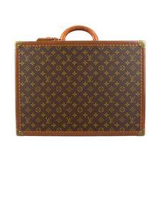 Louis Vuitton Bisten Suitcase 50