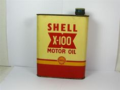 Vintage Motor Oil Tin Display Rack Sign - Recherche Google