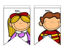 Free Classroom Banners with student faces. Starting School, Beginning Of The School Year, New School Year, First Day Of School, Classroom Banner, Classroom Posters, Classroom Themes, Preschool Decor, Preschool Printables