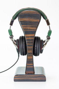Auriculares diseño étnico