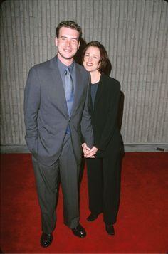 Pin for Later: Selbst nach 15 Jahren hat Jennifer Garner ihr bezauberndes Lächeln nicht verloren 2000