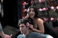 I can so see Isabelle doing this with big brother Alec and Alec allowing it so I am tagging this as Alec and Isabelle :-) . the mortal instruments, alexander 'alec' lightwood, isabelle lightwood, matthew daddario, emeraude Alec Lightwood, Isabelle Lightwood, Matthew Daddario, Alec And Jace, Clary E Jace, Shadowhunters Tv Series, Shadowhunters The Mortal Instruments, David Castro, Constantin Film