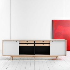 byKATO Sideboard S1. #allgoodthings #danish spotted by @missdesignsays