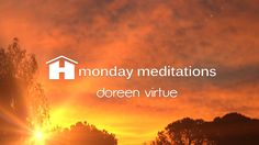 Release Your Worries and Cares | Doreen Virtue | Monday Meditation  (21:38)