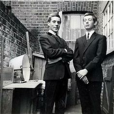 Early Mods 1963