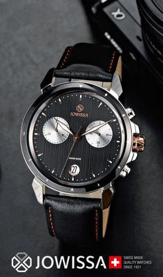 Mens Luxury Watches Ceramic Bezel Sapphire Glass Luminous Quartz Silver Gold Two Tone Stainless Steel Watch (Gold Blue) – Fine Jewelry & Collectibles Sport Watches, Watches For Men, Men's Watches, Black Watches, Swiss Made Watches, Great Gifts For Men, Watch Case, Casual Elegance, Stainless Steel Case