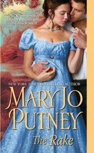 Mary Jo Putney Giveaway!