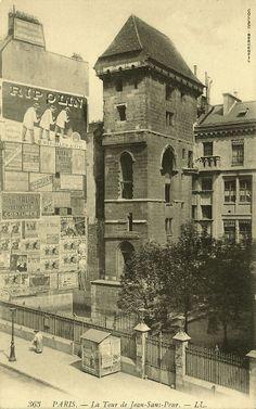Vieux Paris. 2 eme Arrondissement. Bourse