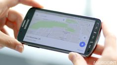 Google Maps is a great app, but what happens if you're traveling somewhere you won't get a data connection? Here's how to use Google Maps GPS offline.
