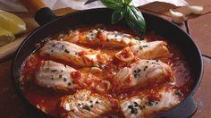 Fisch alla Pizzaiola Rezept » Knorr