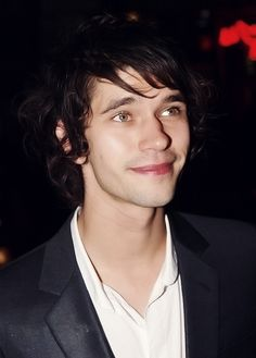 I know people probably follow me for all the Cumberbatch... or because I am so damn witty.. but I have some strong Ben Whishaw feelings and so should you.