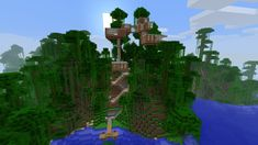 This is a amazing minecraft house!