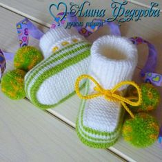 Ideas crochet beanie for kids baby booties Knitted Baby Boots, Booties Crochet, Crochet Baby Shoes, Crochet Baby Booties, Crochet Beanie, Baby Booties Knitting Pattern, Mittens Pattern, Baby Knitting Patterns, Knitting Socks