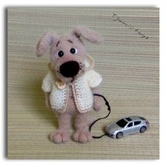 Amigurumi Dog Noses : 1000+ images about Amigurumi perro on Pinterest ...