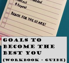 #Goals ecourse coming up this week, working on the #Workbook now. Learn how to set and pursue your goals without feeling discouraged. #WeightLoss #HealthyEating #Fitness  If you want more information comment here, or check out my blog post: