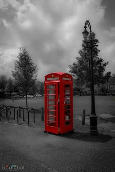 Telephone in London