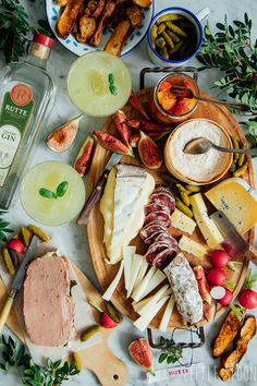 Little Spoon, Antipasto Platter, High Tea, Charcuterie, Food Inspiration, Tapas, Food Photography, Picnic, Food And Drink